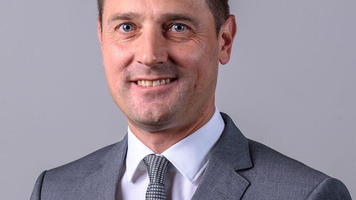 André Rüegsegger
