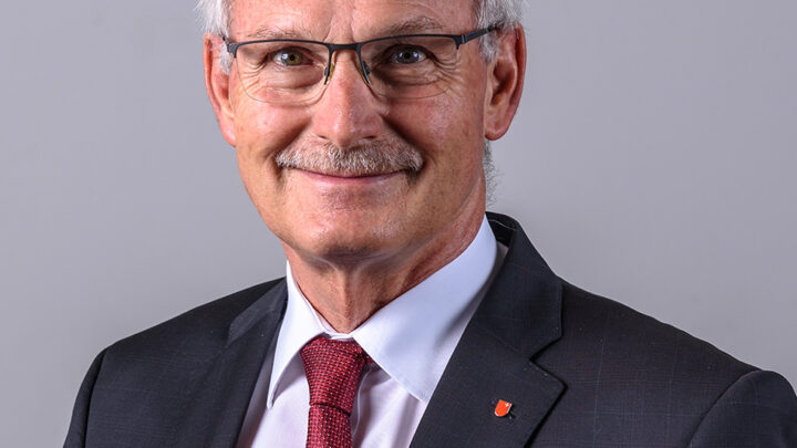 Andreas Barraud